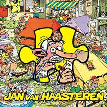 Jeu : Jumbo Jan van Haasteren