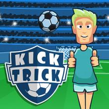 Jeu : Kick Trick