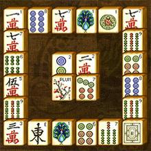 Jeu : Mahjong Connect 2