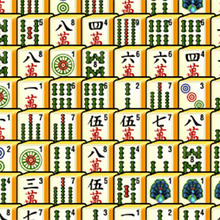 Jeu : Mahjong Connect