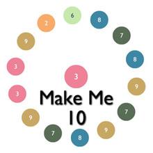 Jeu : Make Me 10