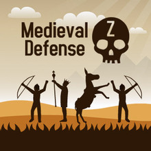 Jeu : Medieval Defense Z