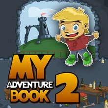 Jeu : My Adventure Book 2