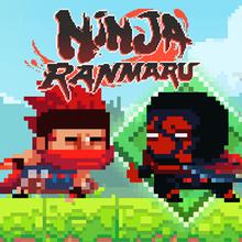 Jeu : Ninja Ranmaru