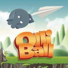 Jeu : Olli Ball