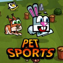 Jeu : Pet Sports
