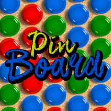Jeu : Pinboard