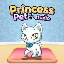 Jeu : Princess Pet Studio
