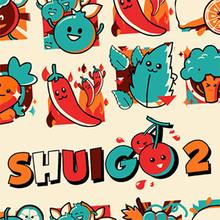 Jeu : Shuigo 2