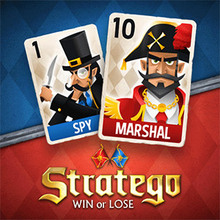 Jeu : Stratego Win or Lose