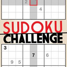 Jeu : Sudoku Challenge
