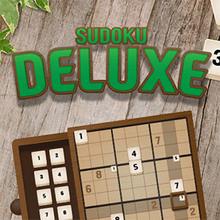 Jeu : Sudoku Deluxe