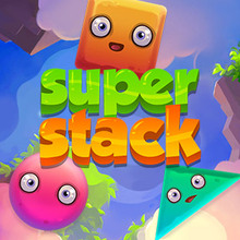 Jeu : Super Stack