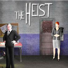 Jeu : The Heist
