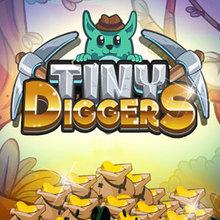 Jeu : Tiny Diggers