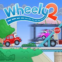 Jeu : Wheely 2