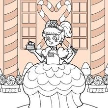 Princesse Bonbon