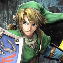 Coloriage de la Légende de Zelda