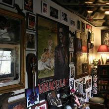Histoire : Le musée des Vampires et des Monstres de l'imaginaire