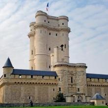 Histoire : Château de Vincennes