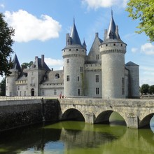 Histoire : Châteaux de la Loire