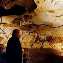 Histoire : Grotte de Lascaux