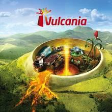 Histoire : Vulcania