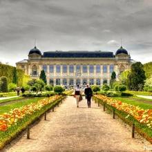 Histoire : Le Jardin des Plantes