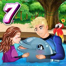 Jeu : My Dolphin Show 7