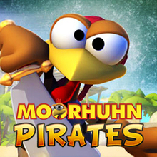 Jeu : Moorhuhn Pirates