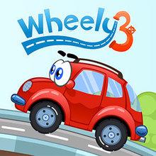 Jeu : Wheely 3