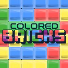 Jeu : Colored Bricks