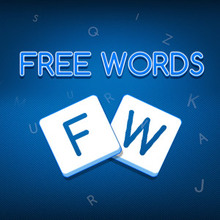 Jeu : Free Words