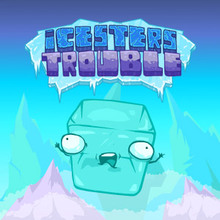 Jeu : Icesters Trouble