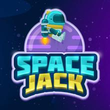 Jeu : Space Jack