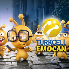 Jeu : Turkcell Emocan