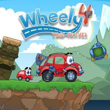 Jeu : Wheely 4