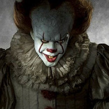 Coloriage Stephen King's IT