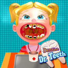 Jeu : Dentist Doctor Teeth