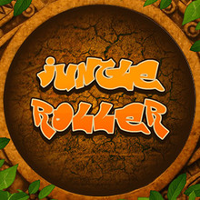 Jeu : Jungle Roller