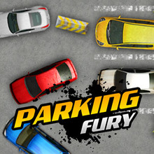 Jeu : Parking Fury