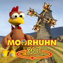 Jeu : Moorhuhn 360