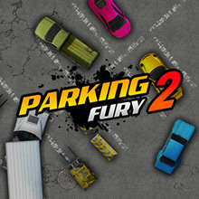 Jeu : Parking Fury 2