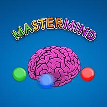 Jeu : Mastermind