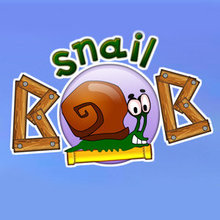 Jeu : Snail Bob