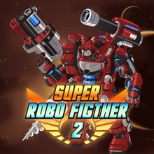 Jeu : Super Robo Fighter 2