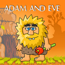Jeu : Adam and Eve