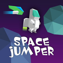 Jeu : Space Jumper