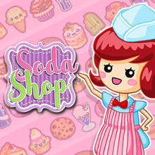 Jeu : Soda Shop