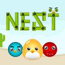 Jeu : The Nest